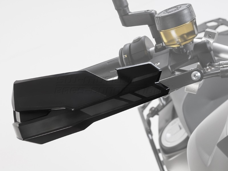 Honda NC 700 X (11-) chrániče páček KOBRA SW-Motech