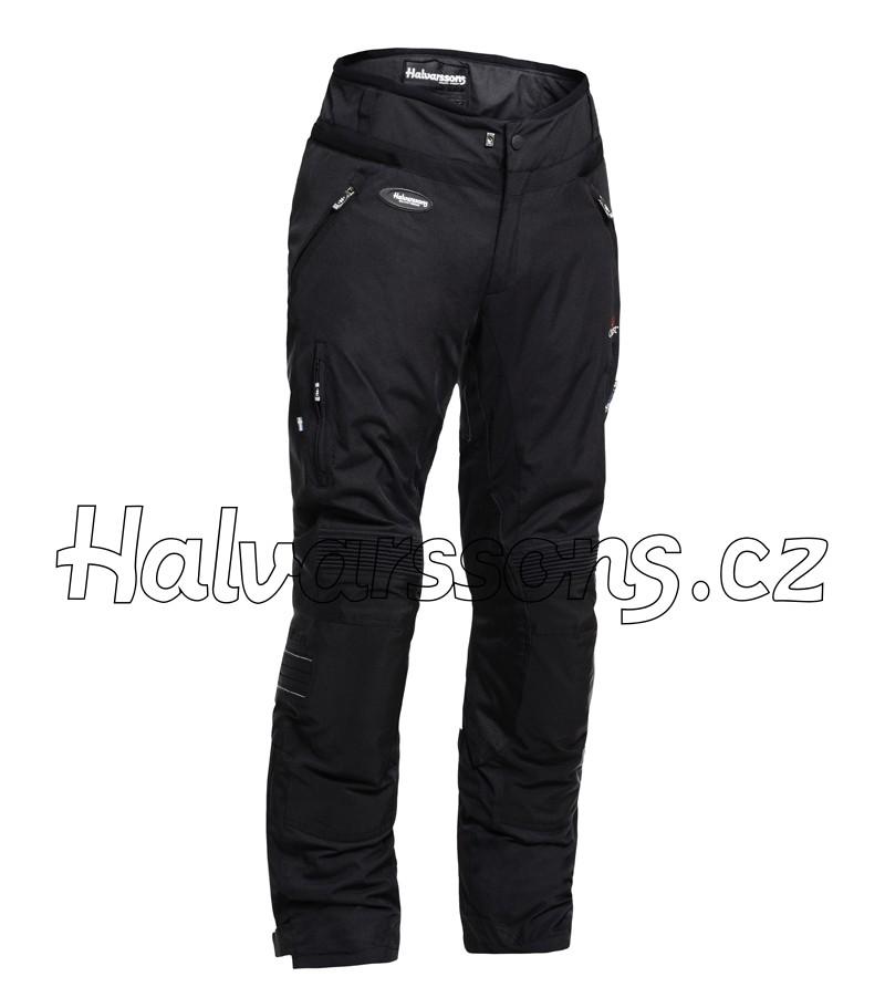 Dámské kalhoty Halvarssons PRINCE v. 40/D20 zkrácené