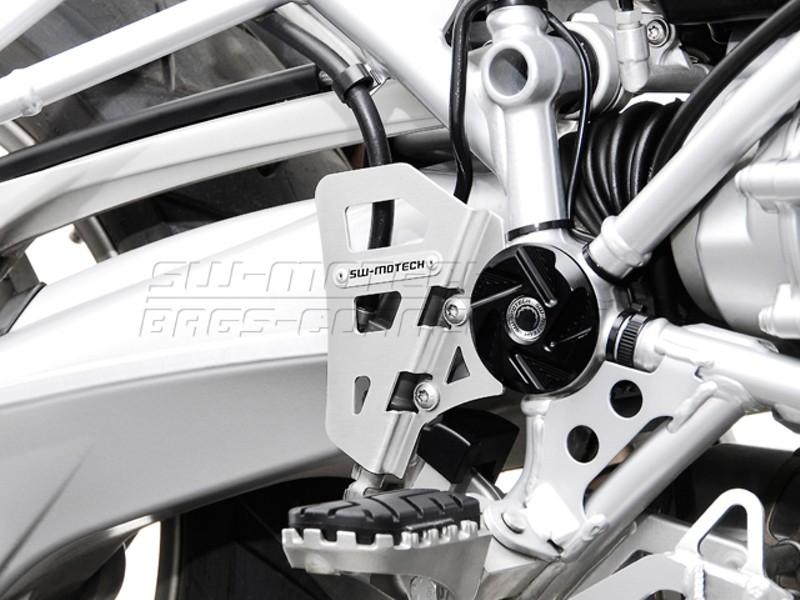BMW R 1200 GS Adventure (10-) kryt zadní brzdové pumpy SW-Motech