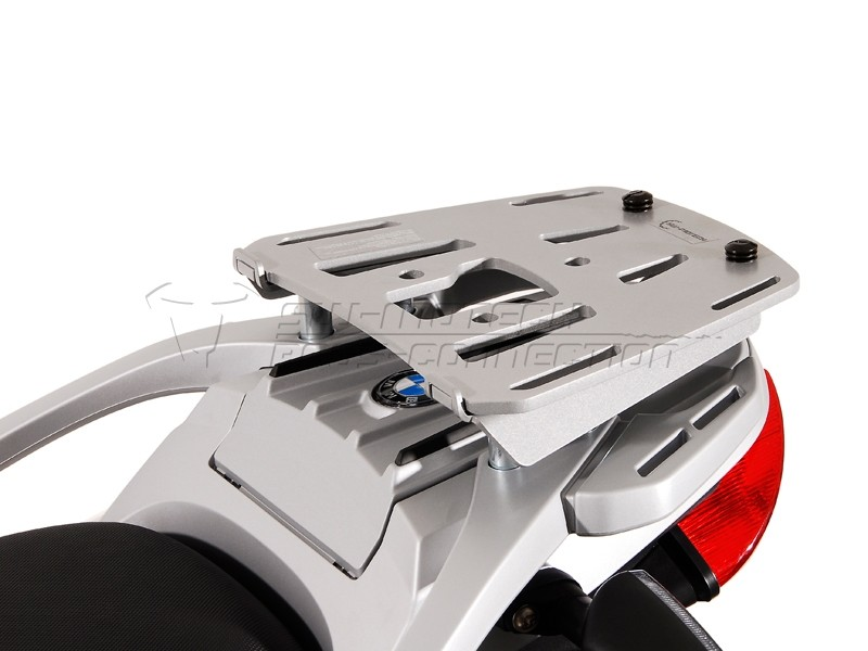BMW G 650 GS / Sertao (11-) - horní nosič ALU-RACK SW-Motech