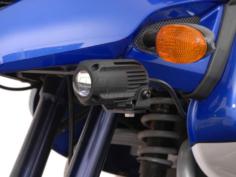 BMW R 1150 GS (99-04) - sada - HAWK přídavná mlhová světla, držá