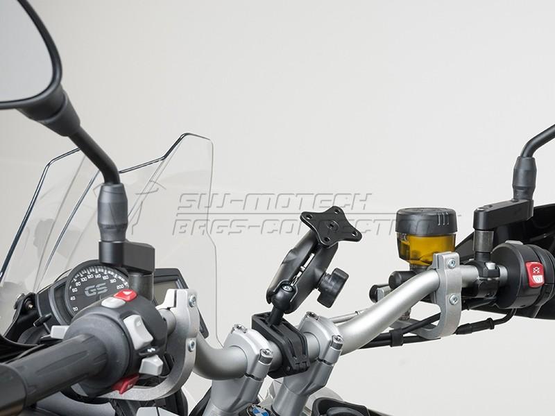 Honda SW-T 400 (09-) - držák GPS montážní kit RAM - SW-Motech