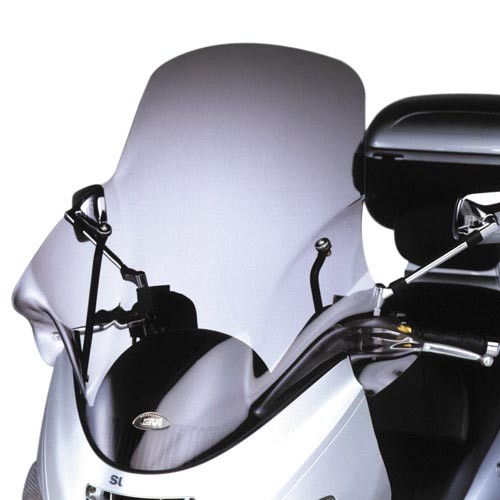 Suzuki Burgman 250 / 400 (98-02) - montážní kit k plexištítu