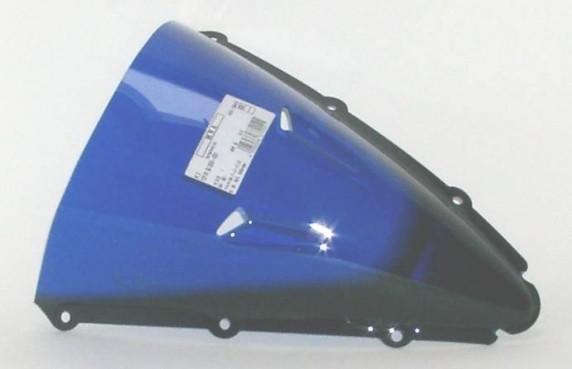 Yamaha R1 (00-01) - kouřové MRA plexi racing