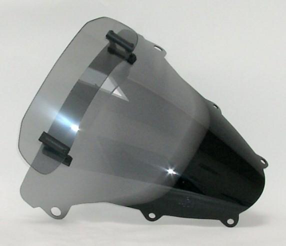 Suzuki SV 650 / 1000 S (03-) - MRA kouřové plexi vario-touring