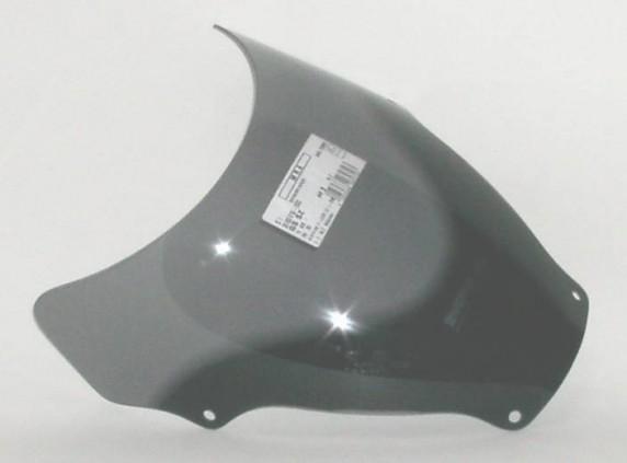 Suzuki SV 650 S (-02) - MRA kouřové plexi spoiler