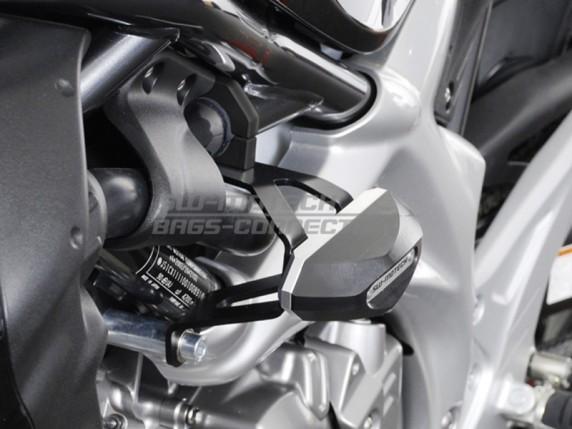 Suzuki SFV 650 Gladius (09-) - padací protektor SW-Motech