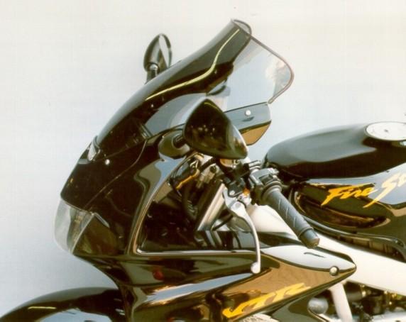 Honda VTR 1000 F (97-) - MRA čiré plexi touring