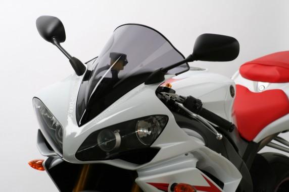 Yamaha R1 (07-08) - MRA čiré plexi racing