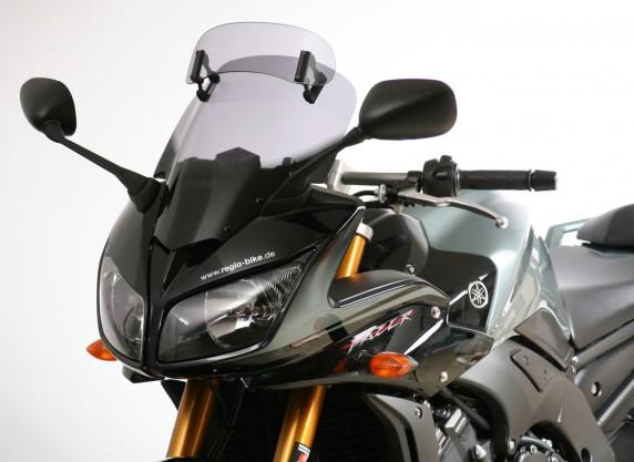 Yamaha FZ1 Fazer (06-) MRA plexi Variotouring, čiré
