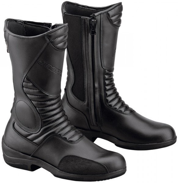 Gaerne Black Rose Aquatech vel. 36 , dámské motocyklové boty