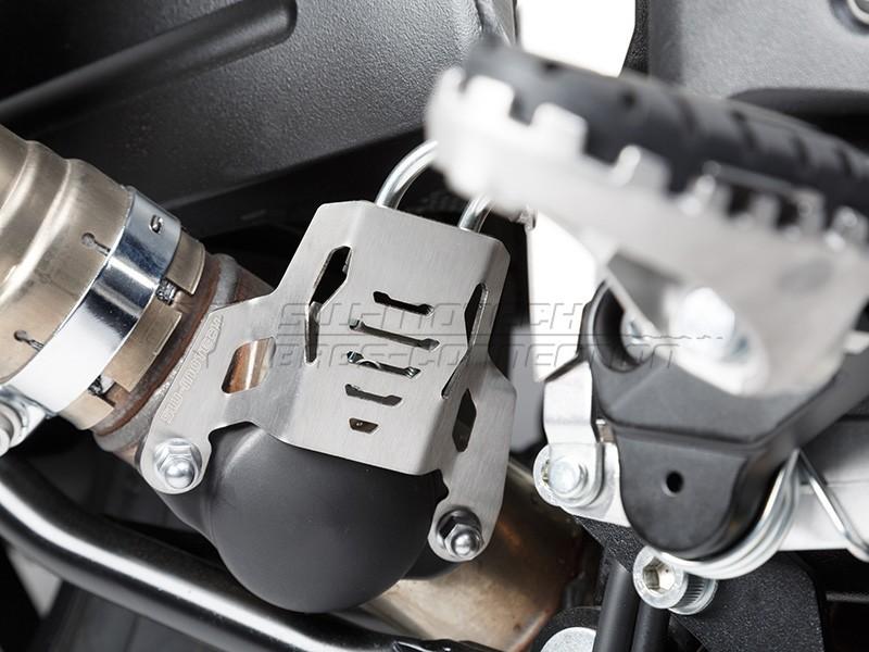 Suzuki V-Strom 1000 (14-) - kryt výfukové přívěry
