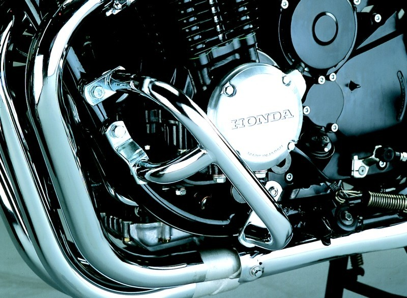 Honda CB 750 Seven Fifty (92-03) padací rám Fehling