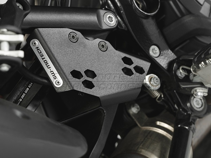 KTM 1190 Adventure / R (13-) - Kryt brzdové pumpy SW-Motech