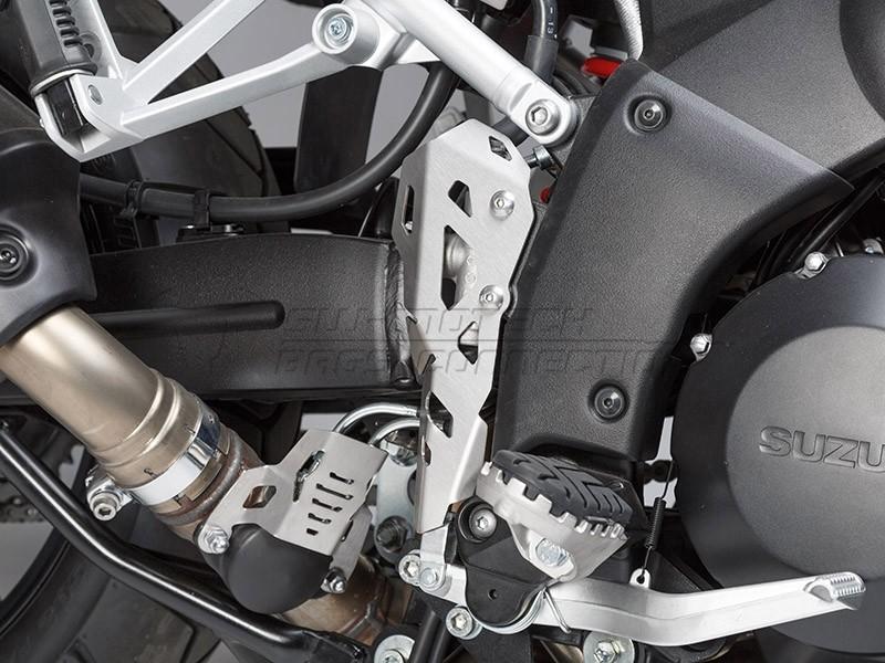 Suzuki DL 1000 V-Strom (14-) - Kryt brzdové pumpy SW-Motech