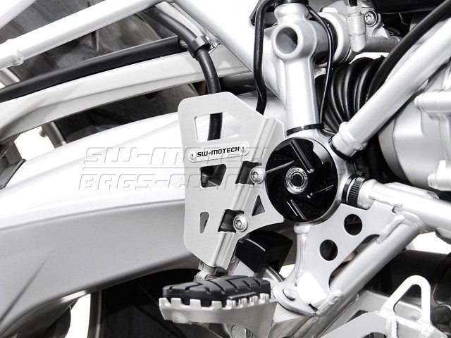 BMW R 1200 GS (08-12) / Adventure (10-) - Kryt brzdové pumpy SW-