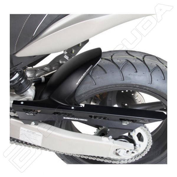 Honda CB 600 F Hornet (11-13) - zadní blatník + kryt řetězu Barr