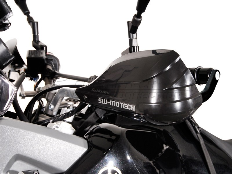 Yamaha XT 660 Z Tenere (08-) - chránič páček BBSTORM SW-Motech H