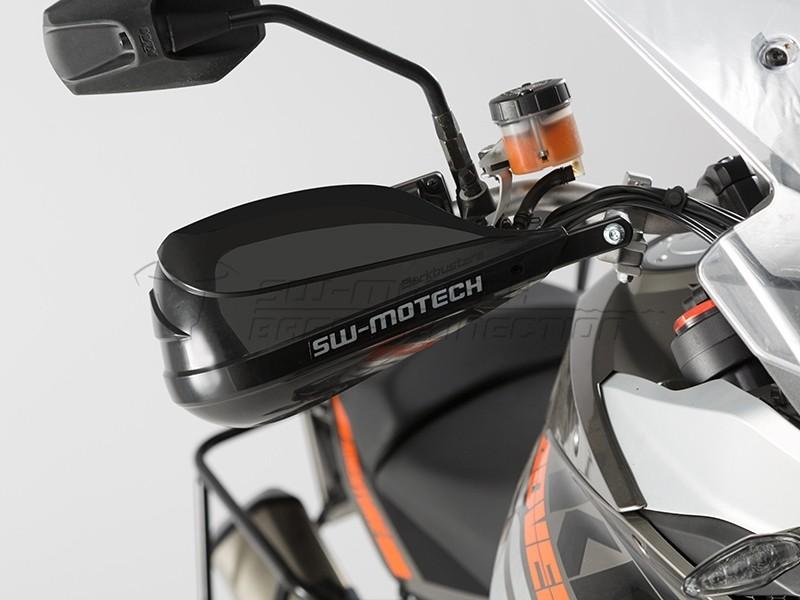 KTM 1190 Adventure / R (13-) - chránič páček BBSTORM SW-Motech H