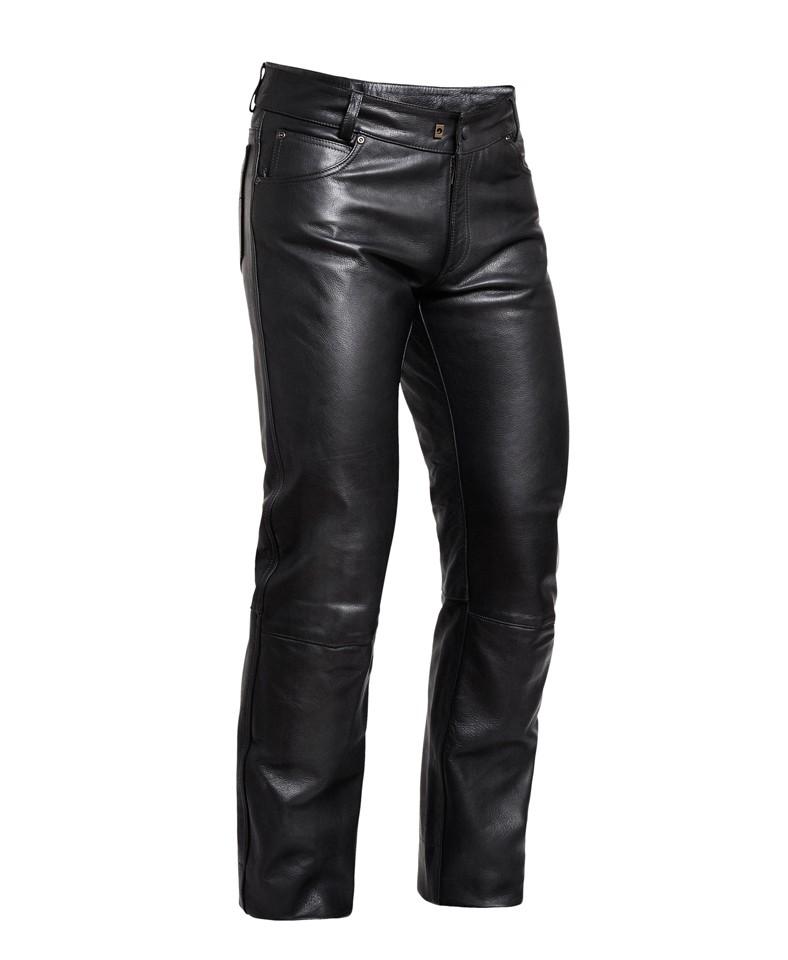 Jofama Jeans - pánské kožené motocyklové kalhoty