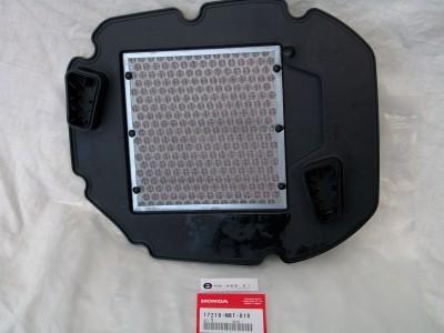 Honda VTR 1000 F (97-06) filtr vzduchový , originální náhradní d