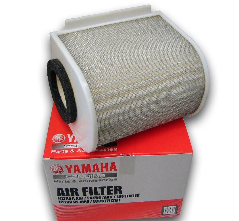 Yamaha XJR 1200/1300 (95-06) vzduchový filtr, originální ND
