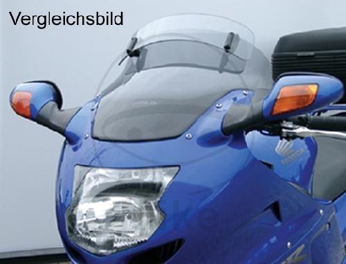 Honda CBR 1100 XX (97-07) - Kouřové plexi MRA Variotouring