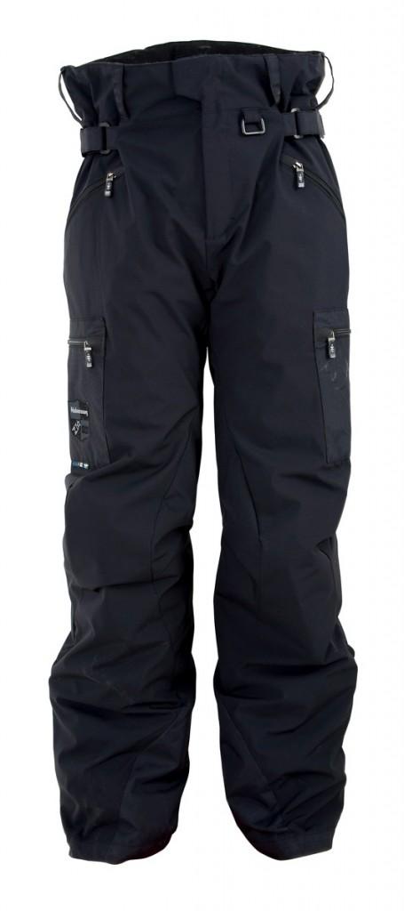 Halvarssons zimní kalhoty Win Pants