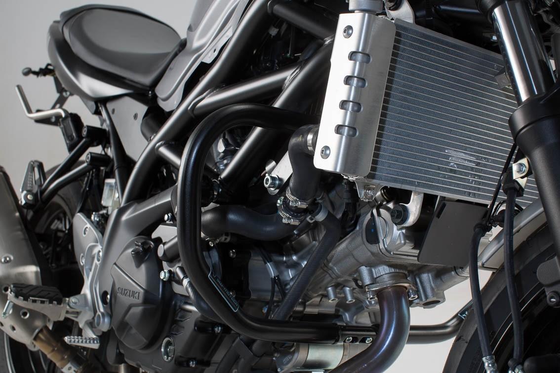 Suzuki SV 650 ABS (16-) - padací rámy SW-Motech, SBL.05.670.1000