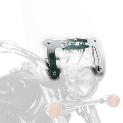 Yamaha XVS 1100 Drag Star (99-02) - Givi mont. sada k plexi