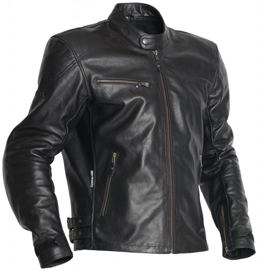 Halvarssons Lemmy - pánská kožená bunda