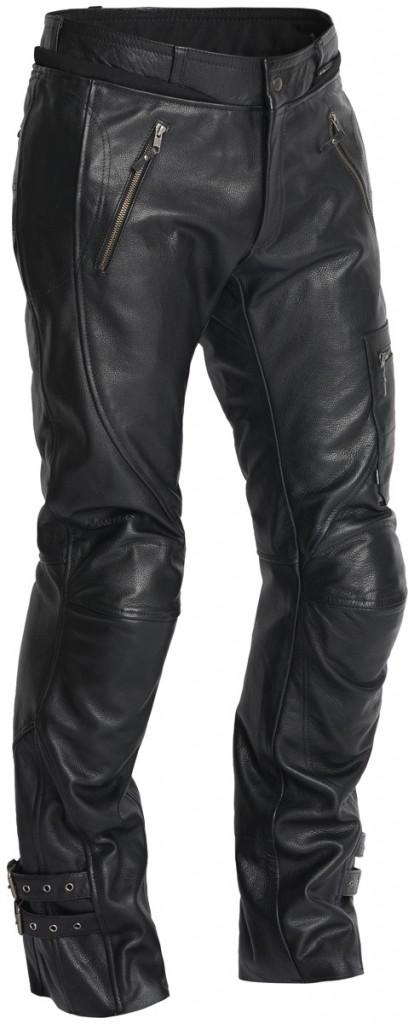 Halvarssons Leon Pants - pánské kožené kalhoty