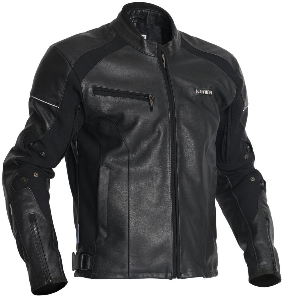Jofama Atle - pánská kožená bunda