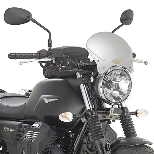 Moto Guzzi V7 III Stone (17-) - montážní kit pro uchycení větrný