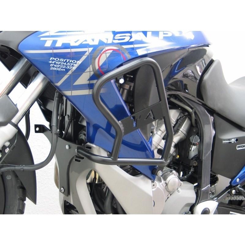 Honda XL 700 V Transalp (08-13) - padací rámy Fehling 7372ESHO