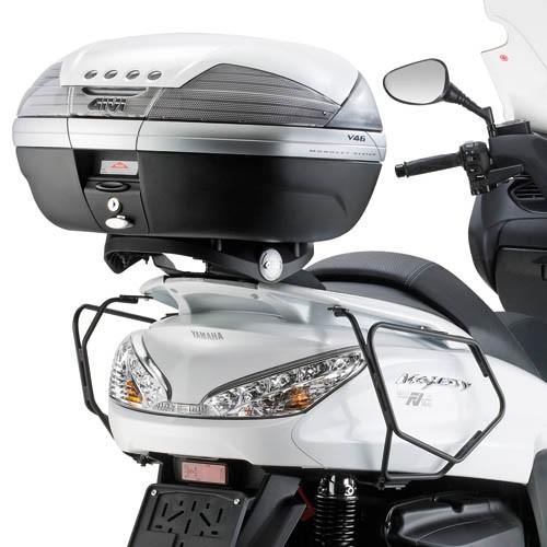 Yamaha Majesty 400 (04-14) - horní nosič Givi E331M pro kufry Mo