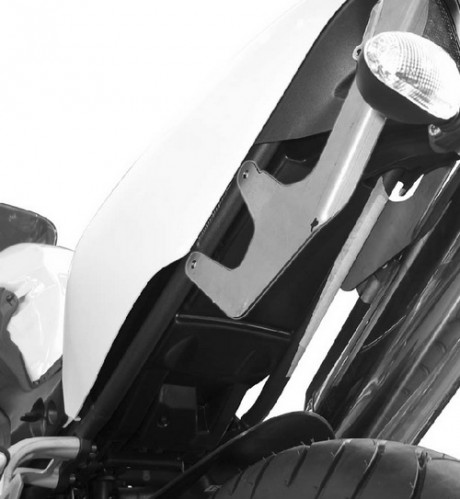 Triumph Tiger 1050 (07-12) - Givi sada pro samost. montáž nosiče