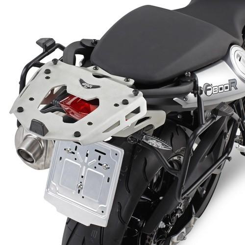 BMW F 800 R 09- special rack pro Monokey Givi