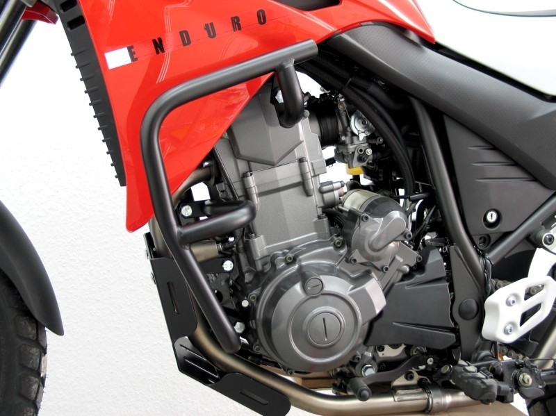 Yamaha XT 660 R/X (04-) - padací rámy Fehling