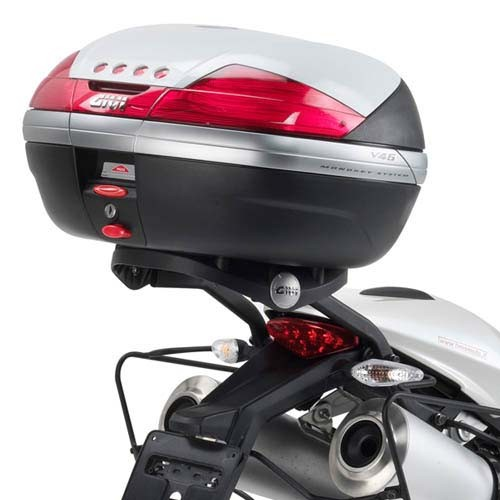 Ducati Monster 696/1100 08-09 Givi sada Monorack