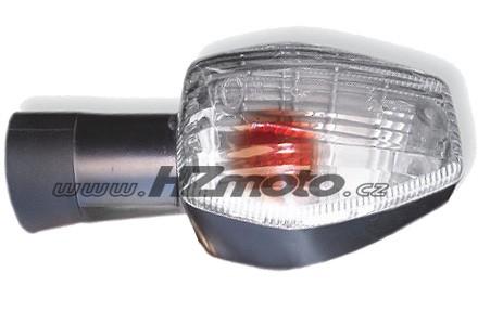 Honda CB 600 Hornet 05- blinkr přední P, zadní L