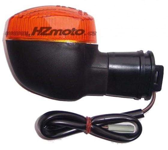 Yamaha TDM 900 blinkr př. L, zd. P