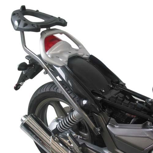 Moto Guzzi Breva 750 (03-12) - montážní sada na Monorack Givi 70