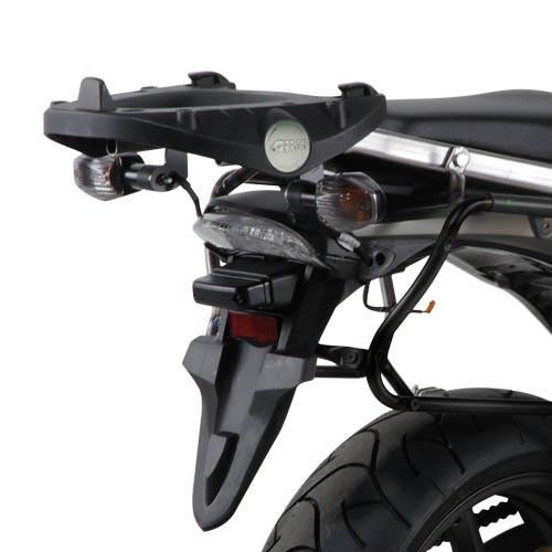 Honda CB 600F/ABS Hornet (07-10) - montážní sada na Monorack Giv