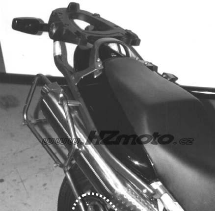 Honda CB 600F Hornet/S 02 trubkový boční nosič Givi