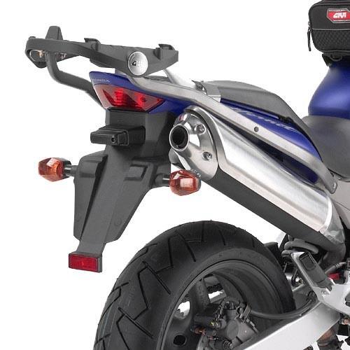Honda CB 600 F Hornet (03-06) - montážní sada na Monorack Givi 2