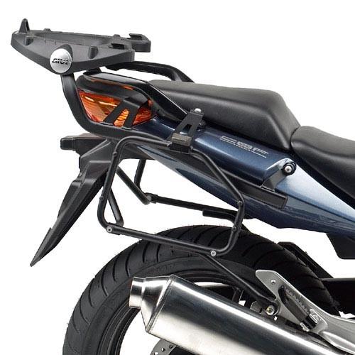 Honda CBF 1000 (06-09) boční trubkový nosič Givi