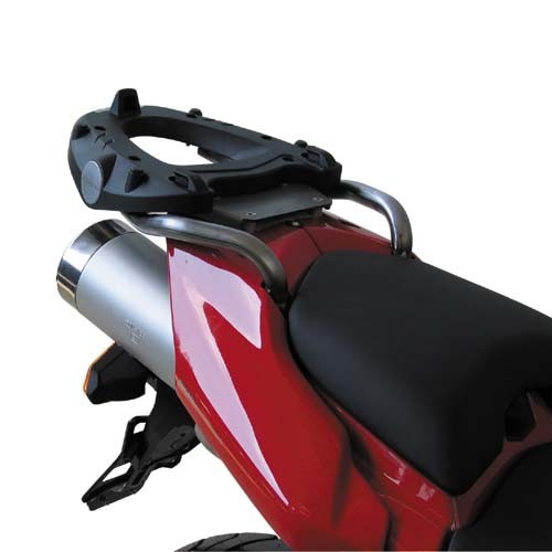 Ducati DS 1100/620 Multistrada (06-) - Givi special rack Monokey