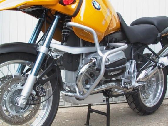 BMW R 1150 GS (99-04) padací rám Fehling