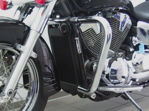 Honda VTX 1300 (03-07) padací rám Fehling